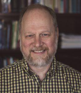 Mark Salisbury PhD TuitionFit Founder